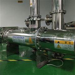 LCMPUV-1000河北地区泳池专用中压消毒设备厂家