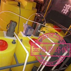 河北专业全自动加药设备工艺流程