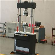 电液伺服疲劳试验机安装调试