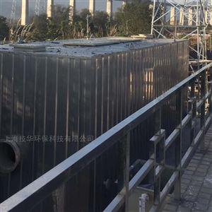 玻璃钢污水厂除臭设备