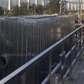 污水厂除臭设备
