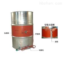 200L标准油桶加热器