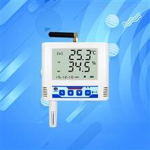 GPRS温湿度传感器手机报警冷链冷库无线联网