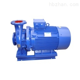 IS系列单级离心泵