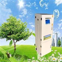 ZM-100200吨学校生活MBR一体化污水处理设备