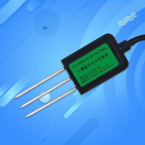 土壤温湿度传感器酸碱度监测