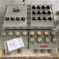 bxx-防爆照明检修电源箱