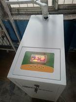 新型农村家用锅炉 济南甲醇采暖炉厂家
