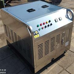TW182牛场热水高压清洗机
