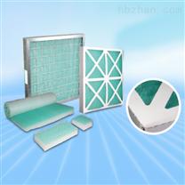 玻璃纤维空气过滤棉