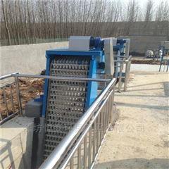 ht-472重庆市回转式耙式格栅
