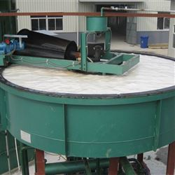 HBR-JQF-3食品厂污水处理设备 高效浅层气浮机 鸿百润