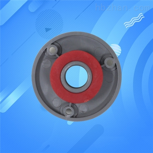 温湿度变送器长杆法兰盘485实时监控工业级