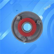 温湿度传感器长杆法兰盘485实时监控工业级