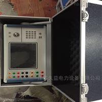 四級承試儀器獨立調節繼電保護測試儀