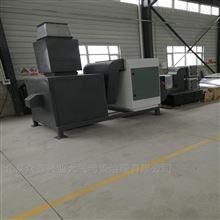 涂装废气处理设备治理方案