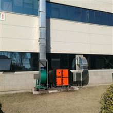 低温等离子废气处理设备厂家直销