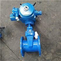 Z941H-16C DN200单闸板电动闸阀