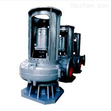 MN型污水泵