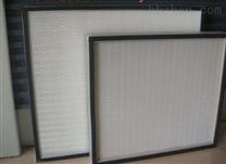 R-G570無隔板高效空氣過濾器