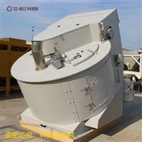 污泥强力混合机机械操作调整物料形态