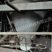 高炉智能喷煤改造系统
