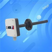管道式温湿度检测仪
