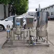 立式硅藻土飲料過濾器/葡萄酒澄清過濾機