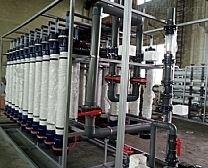 大型净水超滤装置系列