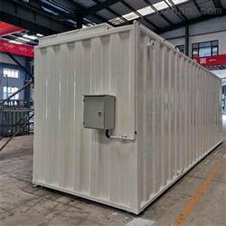 安置区生活污水处理设备|鸿百润