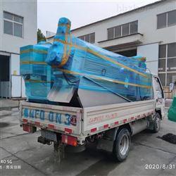 叠螺机 叠螺污泥脱水机生产商|鸿百润