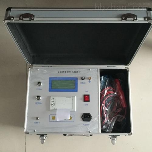 单相电容电感测试仪薄利多销