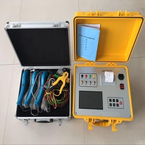 三相电容电感测试仪特价供应