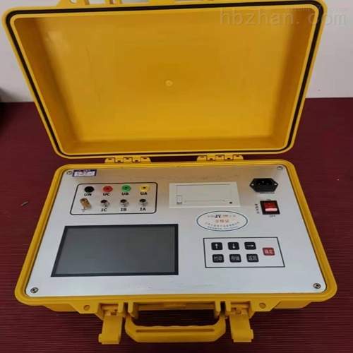 单相电容电感测试仪专业定制