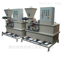 ht-181天津市絮凝剂加药装置