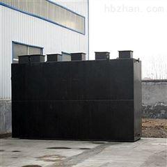 ZM-100梅州屠宰污水处理设备厂家直销