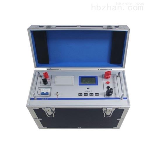 高标准智能回路电阻测试仪