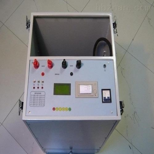 五级承试设备回路电阻测试仪