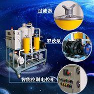 QJA-100变压器油过滤机
