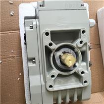 BR铝合金精小型电动执行器