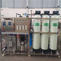 JH-EDI 0.5-10T/HEID超纯水设备厂家