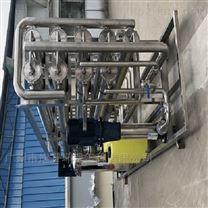 500L/H的GMP认证用纯化水设备