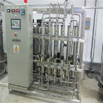 海口500L純化水設備廠家
