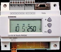青岛西门子控制器RWD32