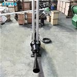 潜水射流曝气机进气量QSB4.0