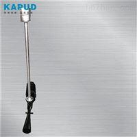 喇叭管水下射流曝气机QSB5.5