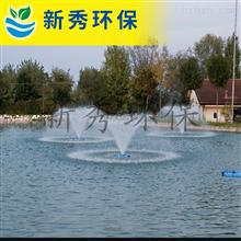 东北太阳能曝气机宁波太阳 能喷泉式曝 气机