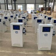 HS-100环森环保二氧化氯投加器操作简便