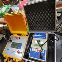 承试四级配置表直销绝缘电阻测试仪