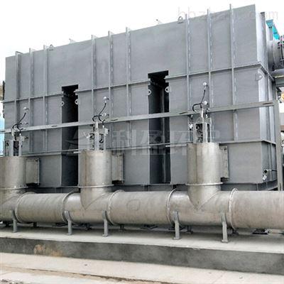VOC废气净化处理设备